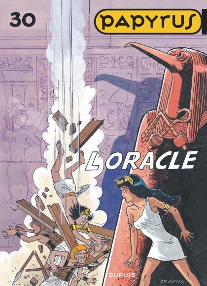 Papyrus - L'oracle