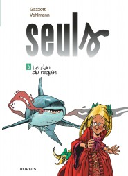Seuls tome 3