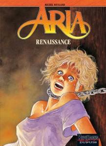 cover-comics-aria-tome-30-renaissance