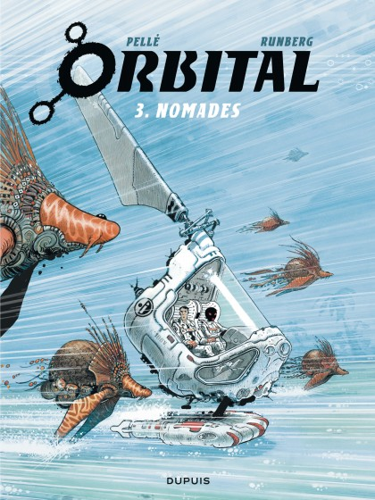 Orbital - Nomades