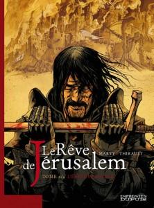 cover-comics-le-rve-de-jrusalem-tome-2-l-8217-preuve-divine