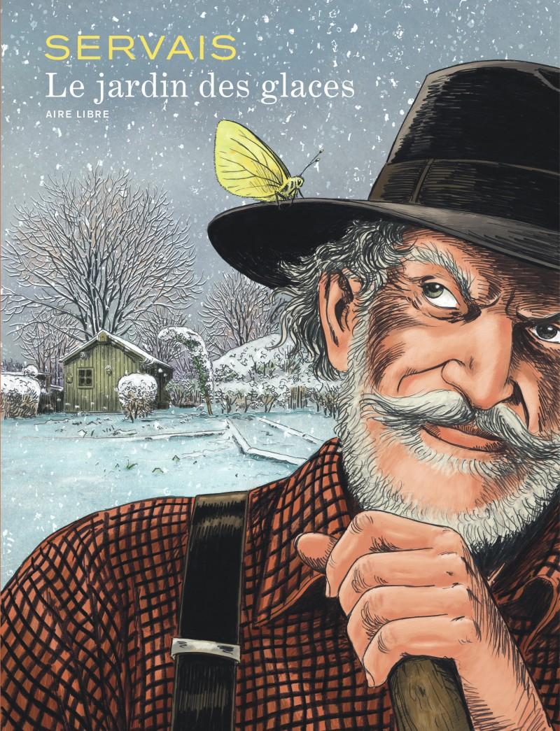 The Ice Garden - Le jardin des glaces