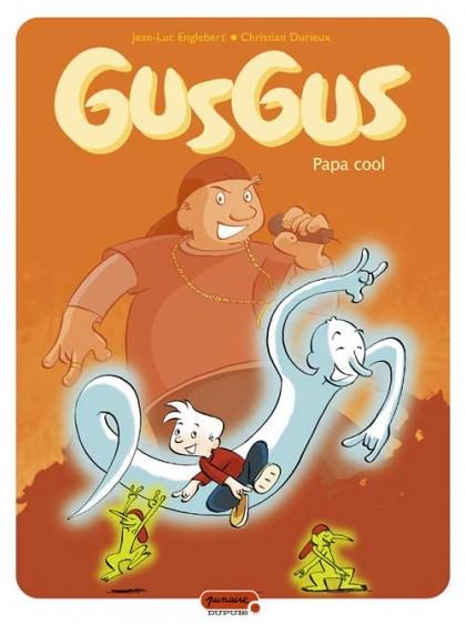 Gusgus - Papa cool