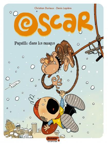 Oscar - Pagaille dans les nuages