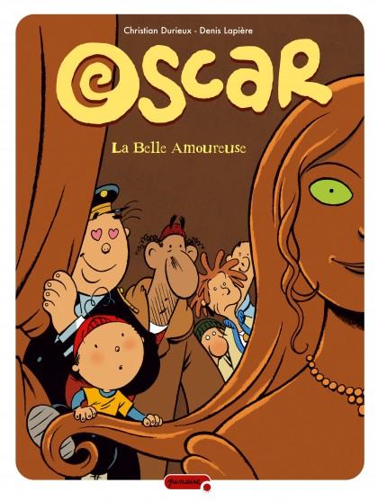 Oscar - La belle amoureuse
