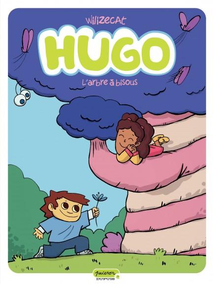 Hugo - L'arbre à bisous