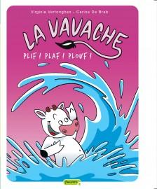 cover-comics-la-vavache-tome-1-plif-plaf-plouf