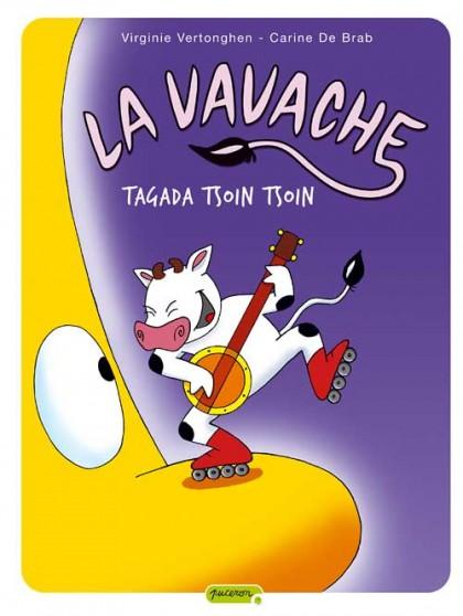 La vavache - Tagada tsoin tsoin