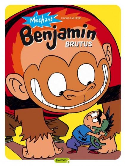 Naughty Benjamin - Brutus