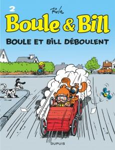 Boule et Bill tome  2