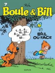Boule et Bill tome 7