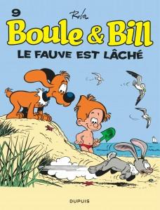Boule et Bill tome  9