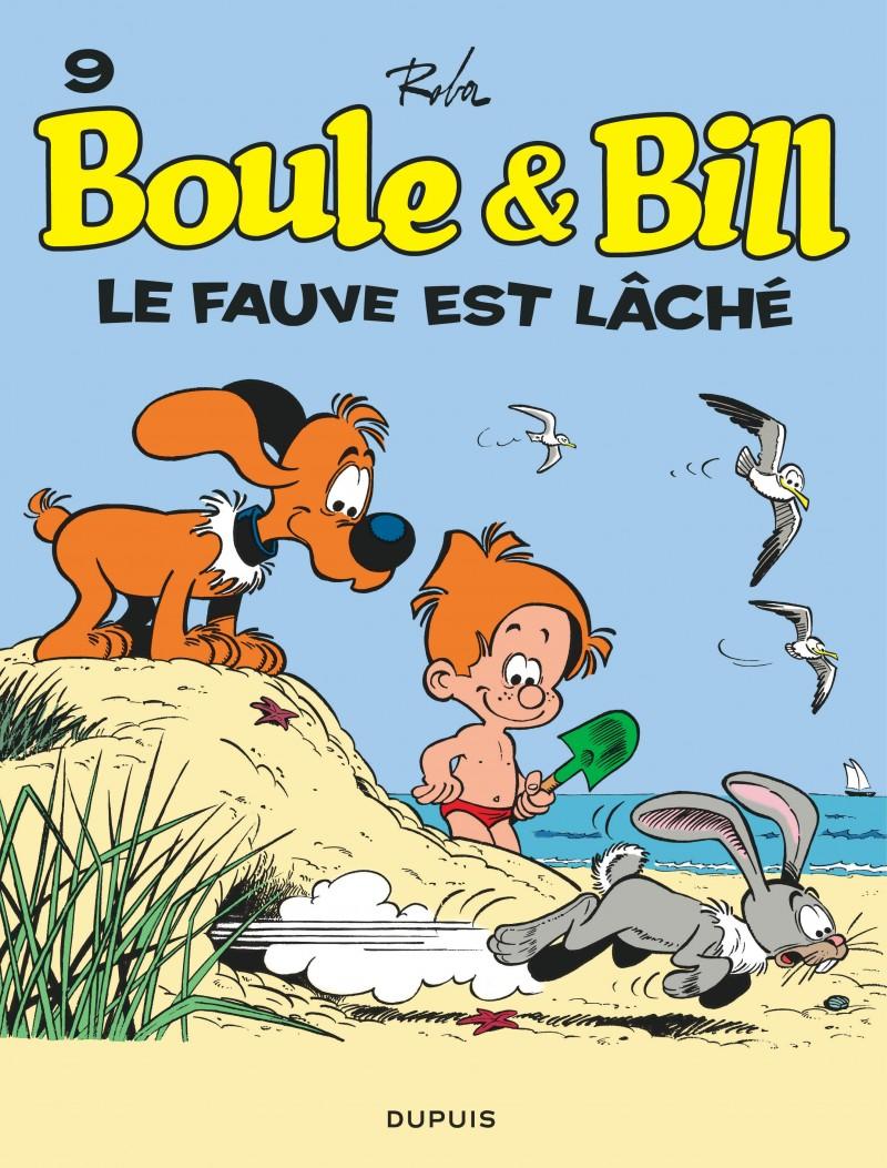 Billy and Buddy - tome 9 - Le fauve est lâché