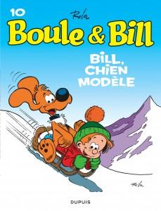 Boule et Bill tome  10