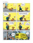 Feuilleter : Bill, chien modèle
