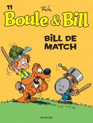 Boule et Bill tome 11