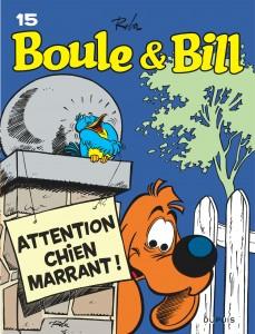 Boule et Bill tome  15