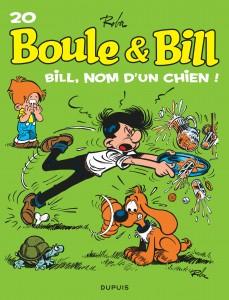 Boule et Bill tome  20