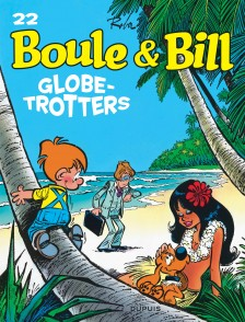 cover-comics-boule-et-bill-tome-22-globe-trotters