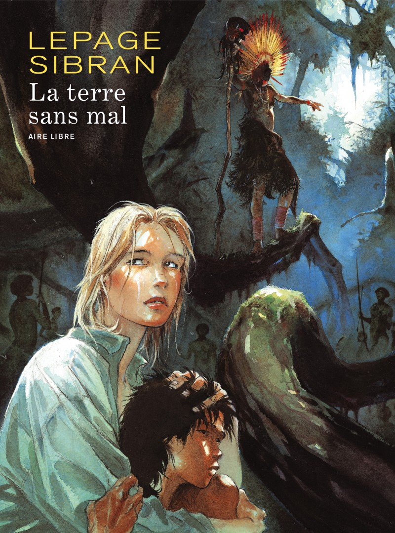 The Land of No Pain - La Terre sans Mal