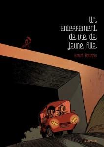 cover-comics-un-enterrement-de-vie-de-jeune-fille-tome-1-un-enterrement-de-vie-de-jeune-fille