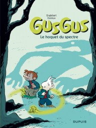 Gusgus, Tome 3