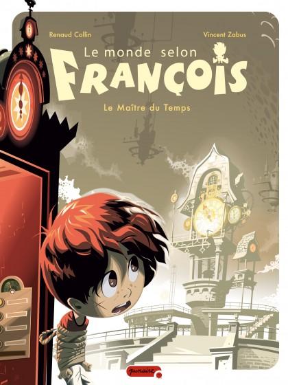 Le monde selon François - Le Maître du temps