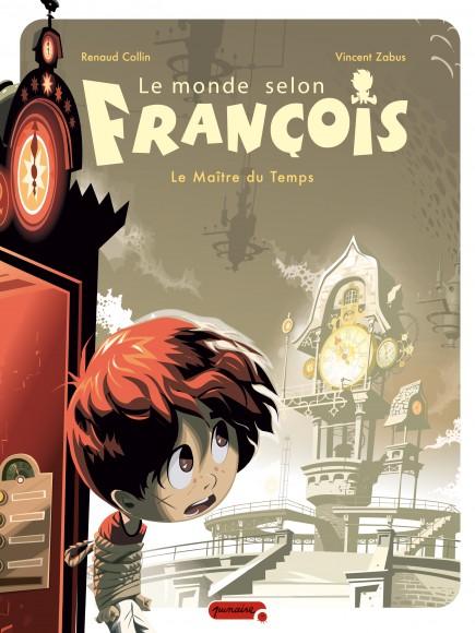 The World According to François - Le Maître du temps
