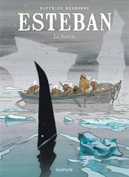 Esteban tome 3