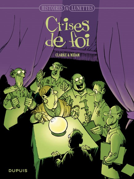 Stories through glasses - Crises de foi