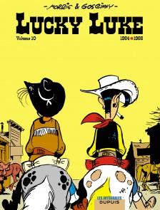 cover-comics-lucky-luke-8211-l-8217-intgrale-tome-10-lucky-luke-8211-l-8217-intgrale
