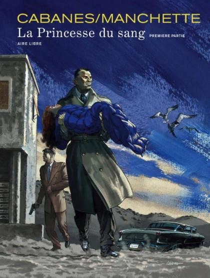 The Blood Princess - La Princesse du sang - première partie