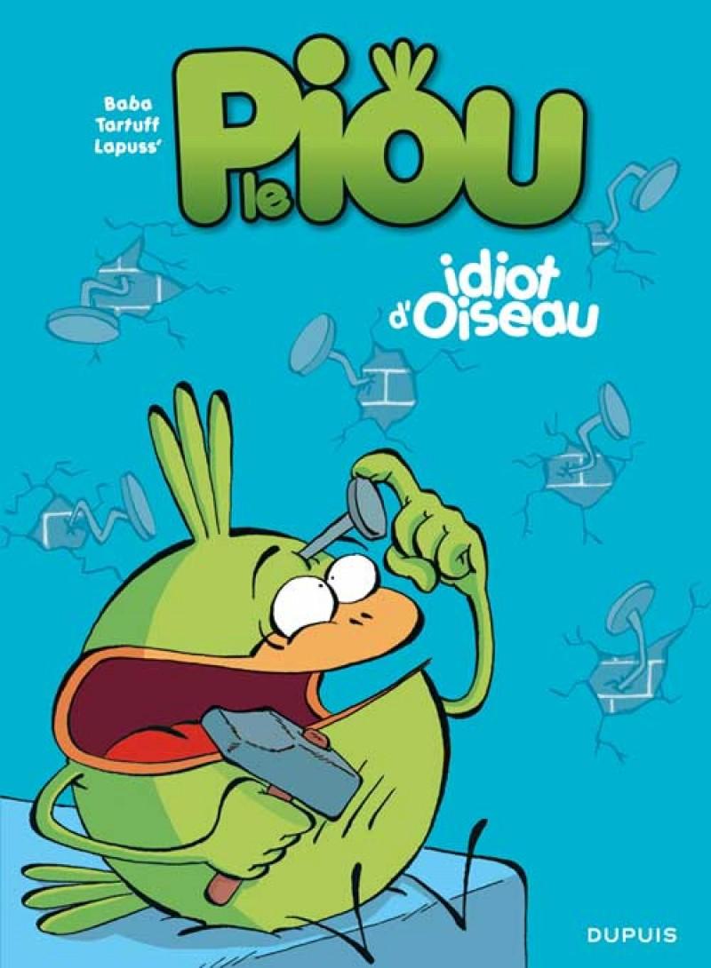 The Tweet - tome 1 - Idiot d'oiseau