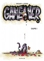 Game over, Tome 4