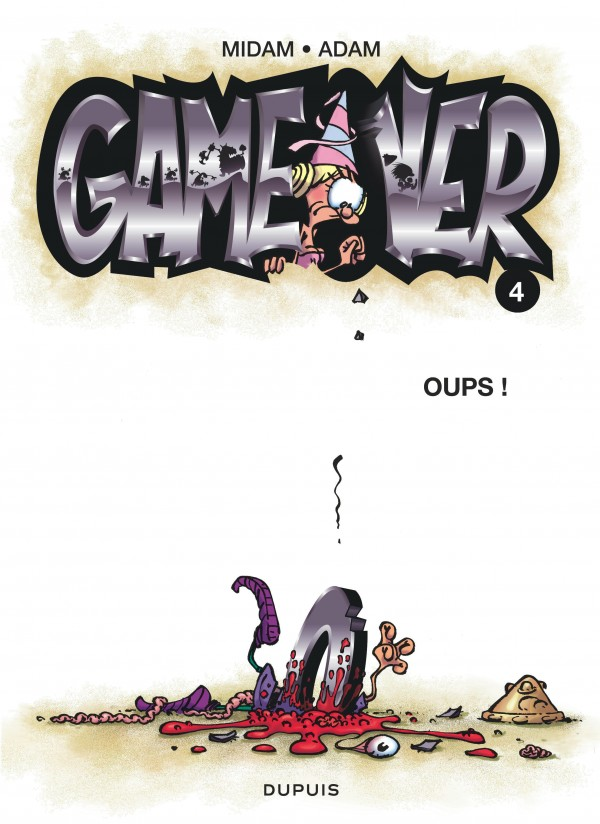 cover-comics-game-over-tome-4-oups