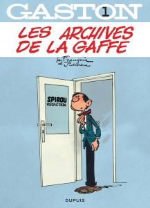cover-comics-les-archives-de-la-gaffe-tome-1-les-archives-de-la-gaffe