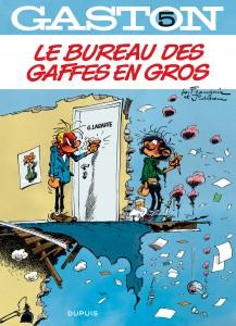 cover-comics-gaston-tome-5-le-bureau-des-gaffes-en-gros