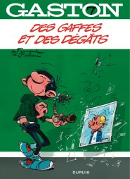 Gaston tome 7