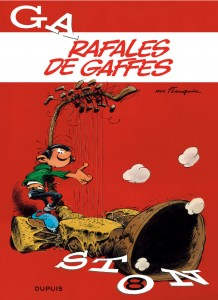 cover-comics-gaston-tome-8-rafales-de-gaffes