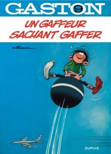 cover-comics-gaston-tome-9-un-gaffeur-sachant-gaffer