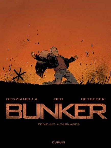 Bunker - Carnages