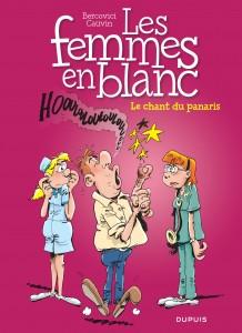 cover-comics-les-femmes-en-blanc-tome-32-le-chant-du-panaris