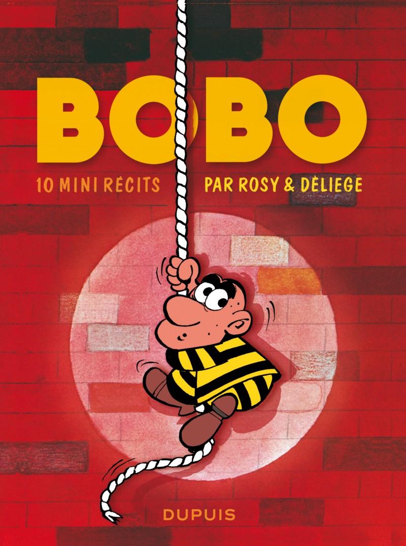 Bobo - 10 mini-récits de Bobo