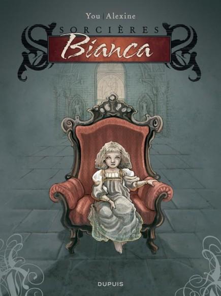 Sorcières - Bianca