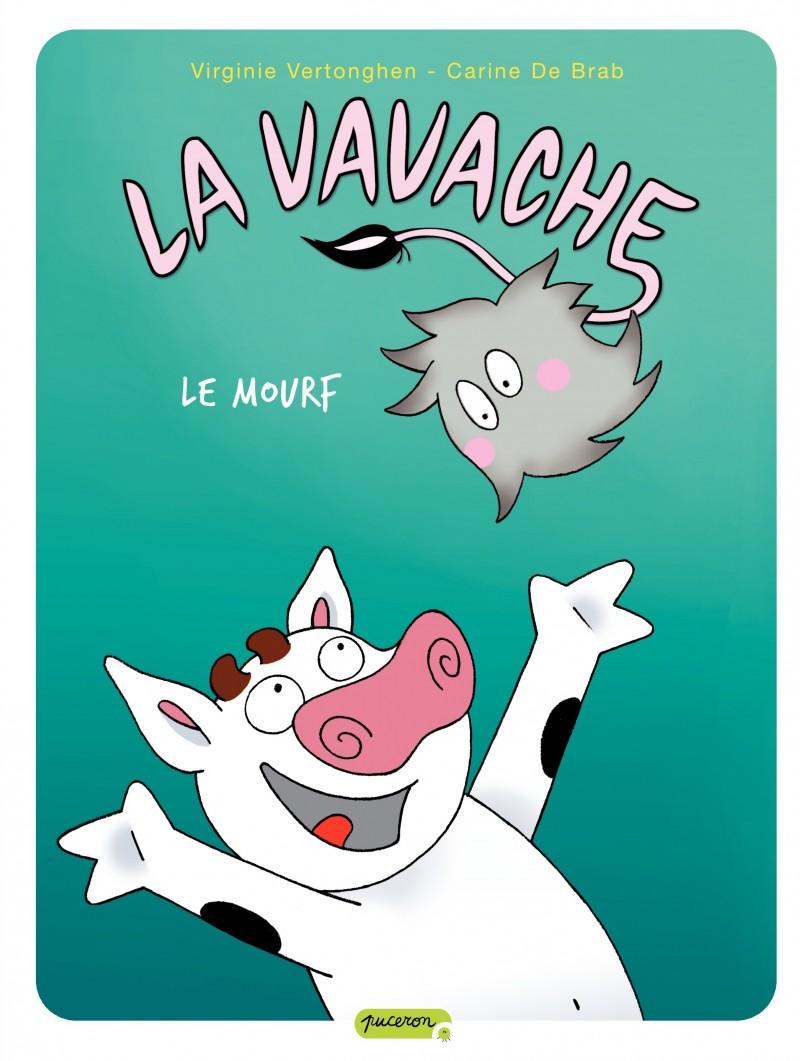 La vavache - tome 4 - Le Mourf