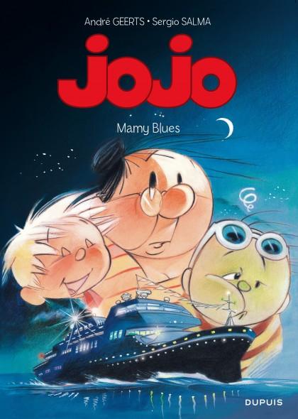 Jojo - Mamy blues