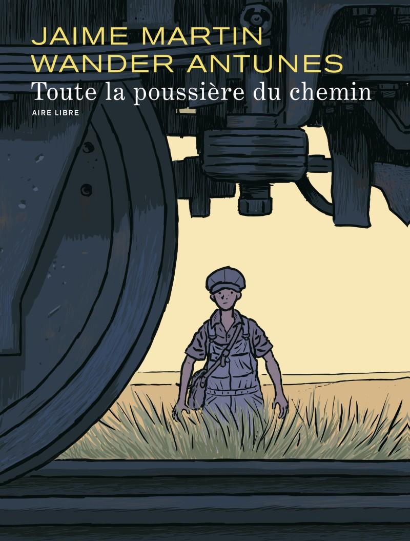All the dust of the road - Toute la poussière du chemin