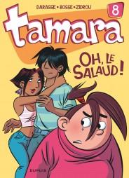 Tamara tome 8