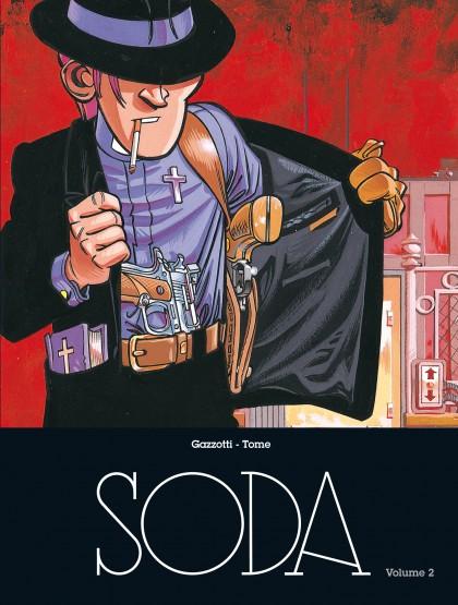 Soda - L'intégrale - Soda - L'intégrale - Volume 2