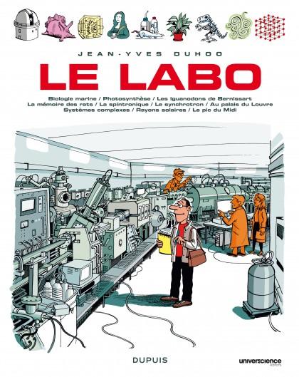 Le Labo - Le Labo - Tome 1